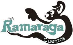 RAMARAGA CUENTOS -RAFAEL GIL HERNÁNDEZ